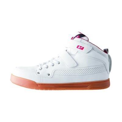 バ−トル 作業靴 809−29−235 ホワイト  『80929235』