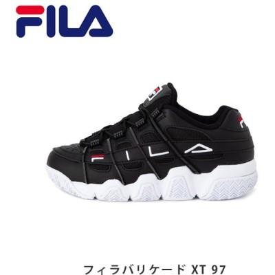 FILA フィラ メンズ スニーカー フィラバリケード XT 97 靴 シューズ ファッション カジュアル F0414 FILAF0414