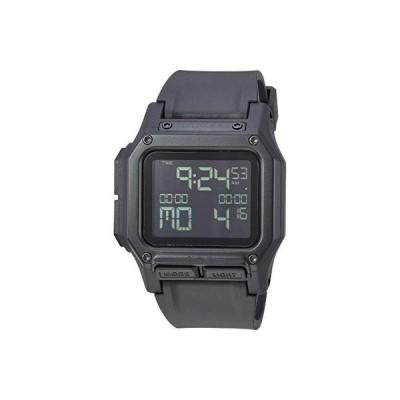 ニクソン Regulus メンズ 腕時計 時計 ファッションウォッチ All Black
