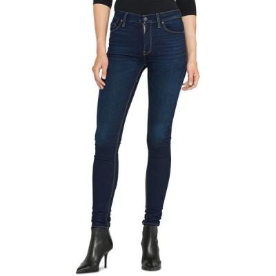 ハドソンジーンズ レディース デニムパンツ ボトムス Barbara Super-Skinny Jeans