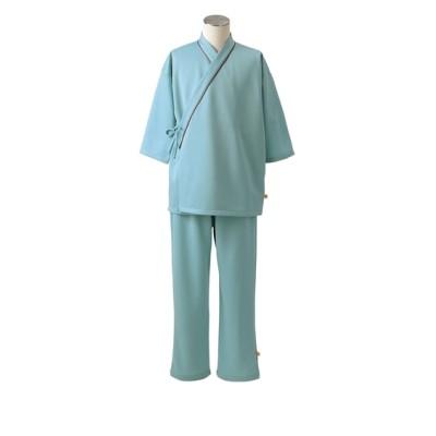 MONTBLANC 79-505 検診衣上衣(8分袖)(男女兼用) ナースウェア・白衣・介護ウェア