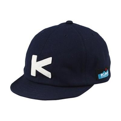 カブー(KAVU) ベースボールキャップ BaseBall Cap ネイビー 19820248 帽子 UV フェス 日よけ キャンプ アウトドア カジュアル