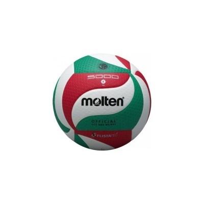 モルテン フリスタテックバレーボール V4M5000 4号 (小学校・中学校・家庭婦人用)  - molten