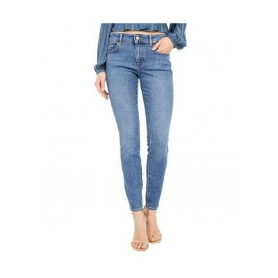 DL1961 ディーエル1961 レディース 女性用 ファッション ジーンズ デニム Emma Skinny Low Rise Instasculpt in Azure - Azure