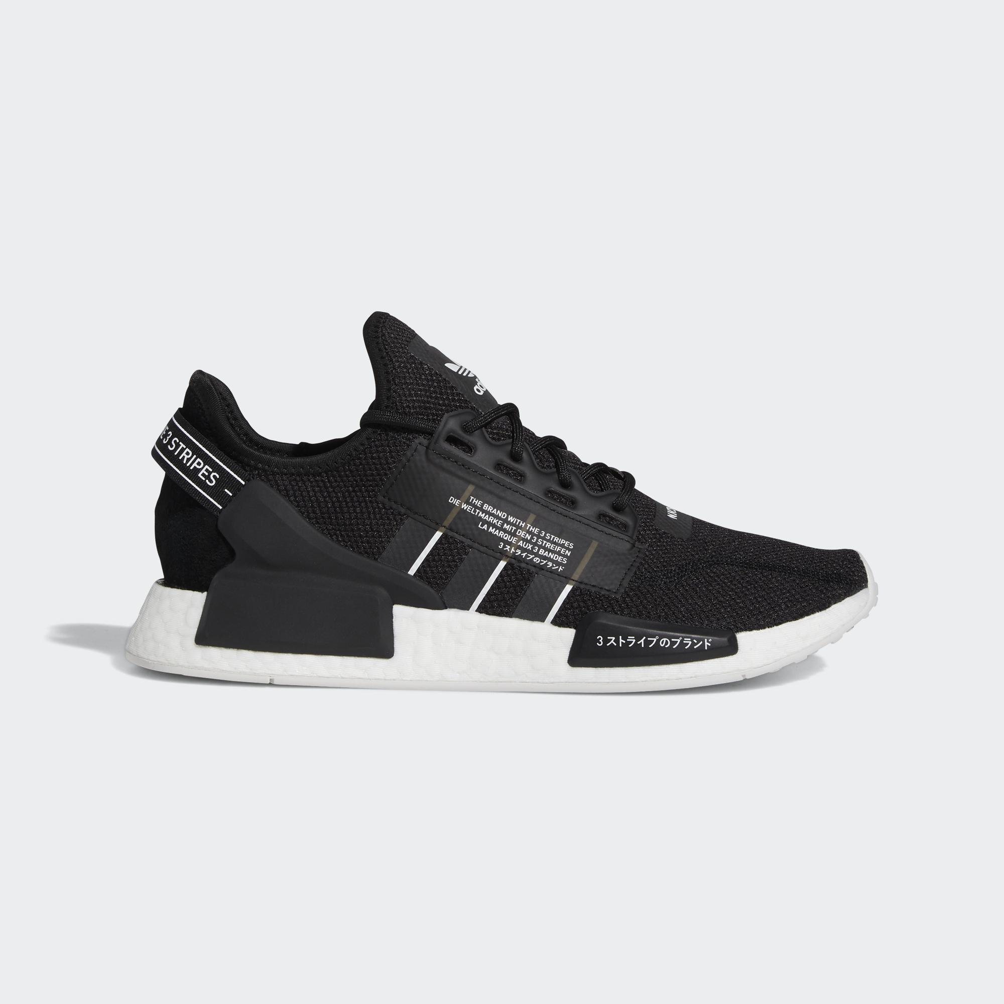 NMD_R1 V2 經典鞋
