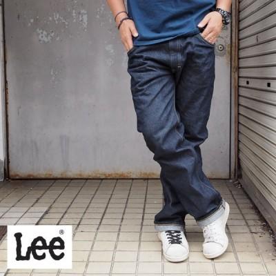 Lee リー AMERICAN RIDERS 101Z デニムパンツ ストレート LM5101 アメリカン ライダース メンズ デニム ジーンズ ジーパン