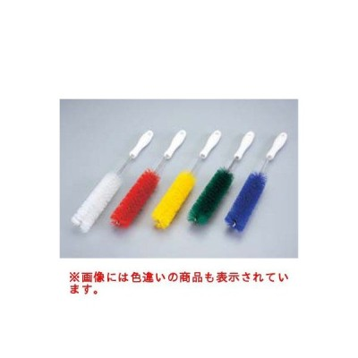 チューブブラシ 40182 ホワイト/業務用/新品