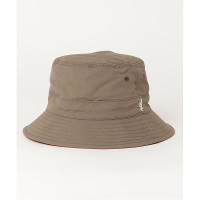 BEAMS WOMEN / GRAMICCI / シェル リバーシブル ハット 21 KIDS 帽子 > ハット