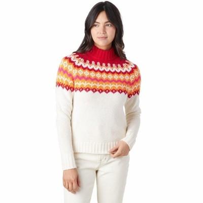 ボグナー ニット&セーター レディース アウター Demi Sweater - Women's White