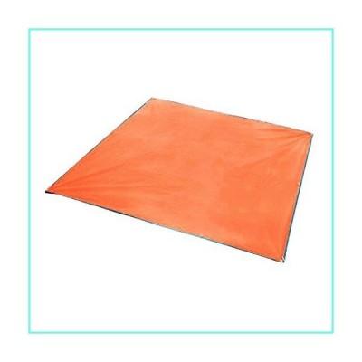 Azarxis Ground Cloth for Tent Footprint Floor Saver Hammock Tarp Rain Fly Canopy Groundsheet Shelter Sunshade Easy Set Up Heavy Duty Portable Waterpro