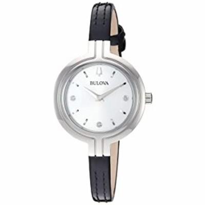 Bulova Dress Watch (Model: 96P211)