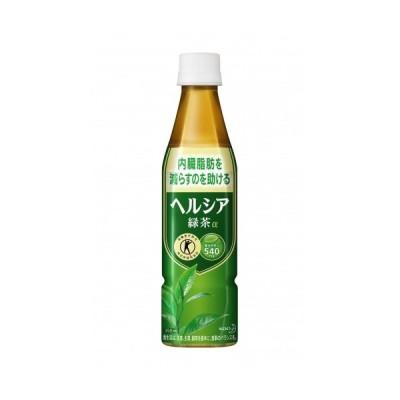 花王 ヘルシア緑茶 スリムボトル 350ml×24個