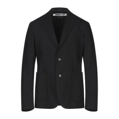 McQ Alexander McQueen テーラードジャケット ファッション  メンズファッション  ジャケット  テーラード、ブレザー ブラック