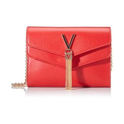 Mario Valentino womens VBS3XO02 Cross-Body Bag 並行輸入品