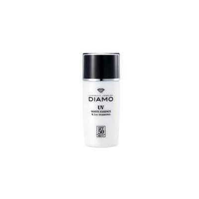 DIAMO ディアモ/UVホワイトエッセンス 天然ダイヤモンド入り  8900017 (代引不可)