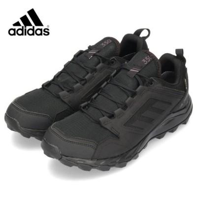 adidas アディダス スニーカー メンズ FW2690 テレックス アグラヴィック TR GORE-TEX トレイルランニング シューズ ブラック
