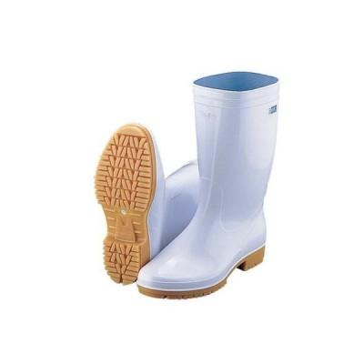 アキレス 長靴 タフテックホワイト70 24cm  長靴