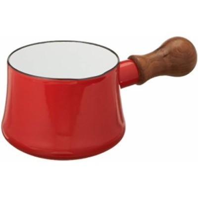 ダンスク バターウォーマー Dansk 834296 レッド 小さいサイズ 鍋 保温 温め