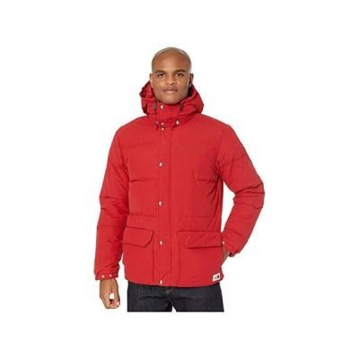 ザ・ノースフェイス Down Sierra 3.0 Jacket メンズ コート アウター Cardinal Red