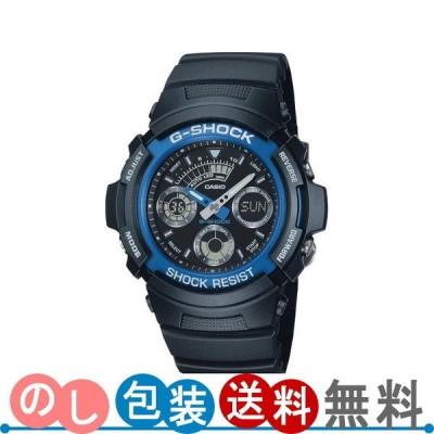 G-SHOCK 腕時計 (AW-591-2AJF) 送料無料・ギフト包装無料・のし紙無料 (A5)