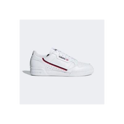 アディダス adidas コンチネンタル 80 / CONTINENTAL 80 (ホワイト)