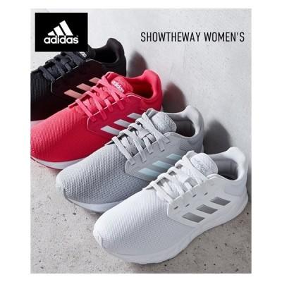 Adidas(アディダス)SHOWTHEWAY ウィメンズ ( アクアカルダ 送料無料 )