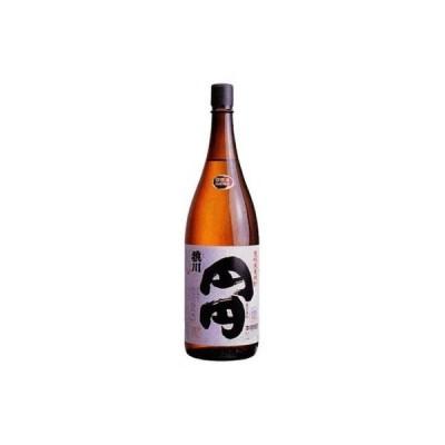 猿川伊豆酒造 猿川 (さるこー) 円円 (まろまろ) 麦焼酎 25度 1800ml