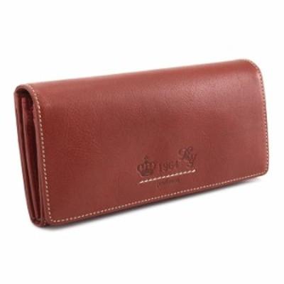 展示品箱なし ニューヨーカー 財布 長財布 レッド NEWYORKER nyp477-20 b レディース 婦人