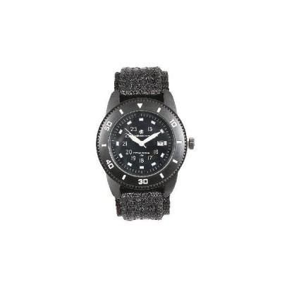 【米軍】Rothco(ロスコ) Smith&Wesson(スミス&ウェッソン) Commando Watch(コマンドウォッチ) 4316