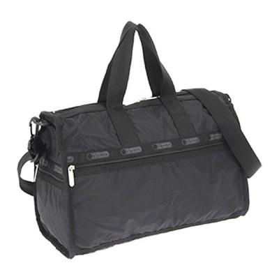 レスポートサック レスポ LeSportsac ボストンバッグ 7184 5982 ブラック Medium Weekender ミディアムウィークエンダー  ボストンバッグ 旅行用かばん