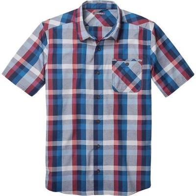 トードアンドコー メンズ シャツ トップス Toad & Co Men's Ventilair SS Shirt