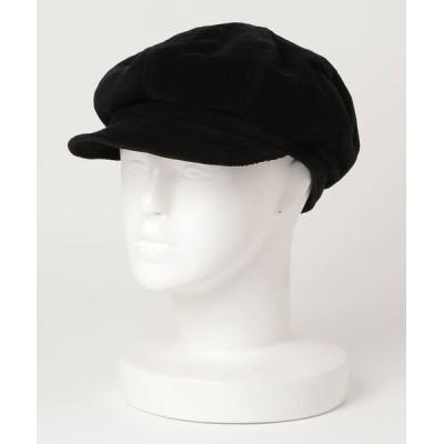 おしゃれスタ / Lt CORDUROY CAS(ST) WOMEN 帽子 > キャスケット