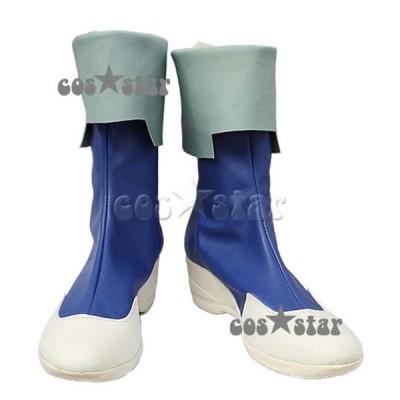 機動戦士ガンダムSEED 地球連合軍風  コスプレ コスプレ衣装 コスチューム靴 ブーツ