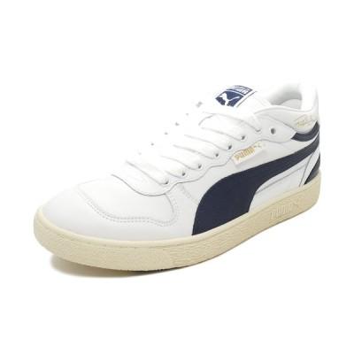 スニーカー プーマ PUMA ラルフサンプソンデミOG ホワイト/ピーコート 371683-06 メンズ シューズ 靴 20FA