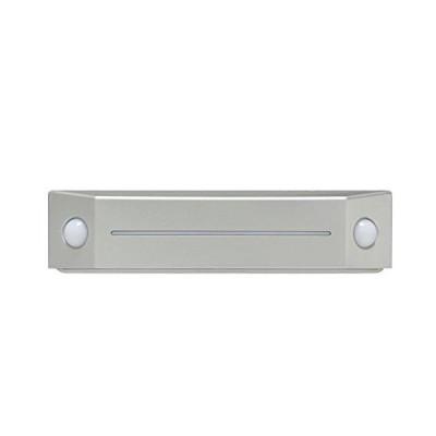BOSFN2WSIRIS 乾電池式LEDセンサーライト フットタイプ 白色8183579