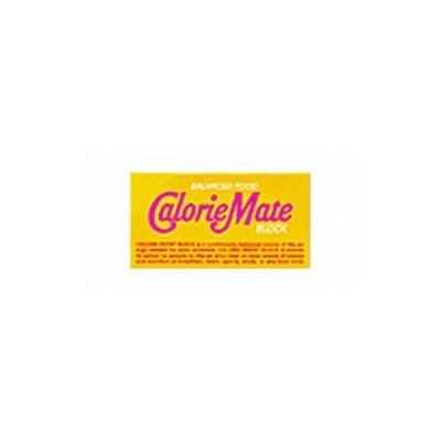 大塚製薬 カロリーメイトブロック メープル味 2本 20コ入り (4987035032618)