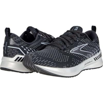 ブルックス Brooks メンズ ランニング・ウォーキング シューズ・靴 Levitate GTS 5 Black/Ebony/Grey