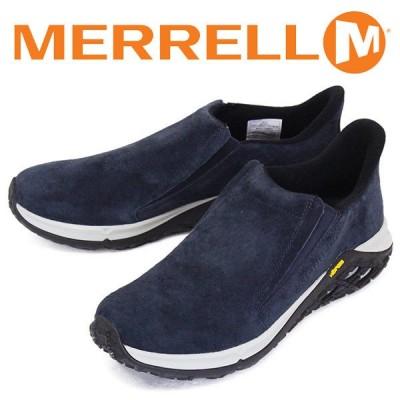 MERRELL (メレル) J5002205 JUNGLE MOC 2.0 AC+ ジャングル モック 2.0 エーシープラス メンズシューズ NAVY MRL065