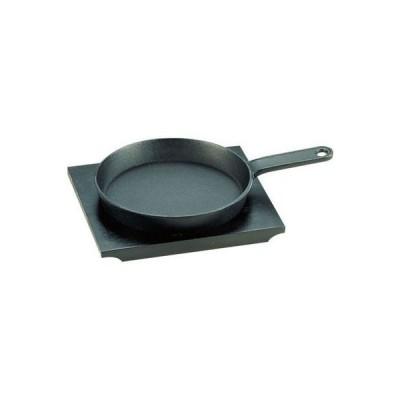 TKG (Total Kitchen Goods) PSL06 SAアルミステーキ皿柄付