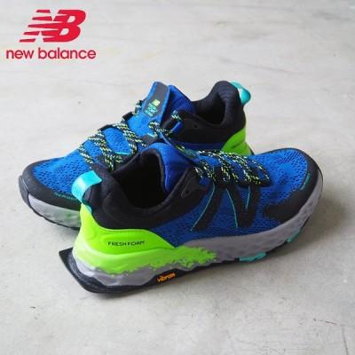 ニューバランス メンズ フレッシュフォーム ヒエロ シューズ NEW BALANCE FRESH FOAM HIERRO MTHIERD5 スニーカー 靴 ランニング