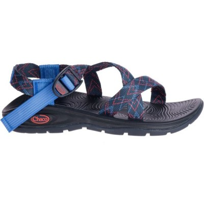 チャコ Chaco レディース サンダル・ミュール シューズ・靴 Z/Volv Sandals Waltz Navy