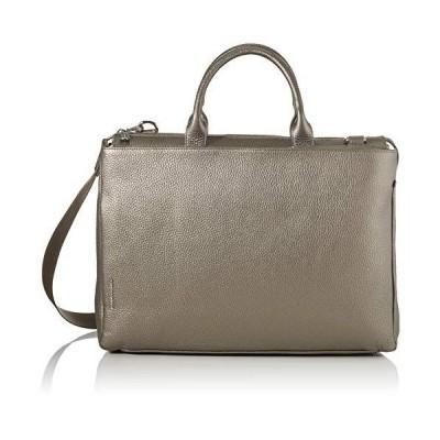 Mandarina Duck Women's Mellow Lux Tracolla Messenger Bag, Purple (Moon Dust), 38x28x14 Centimeters (W x H x L) 並行輸入品