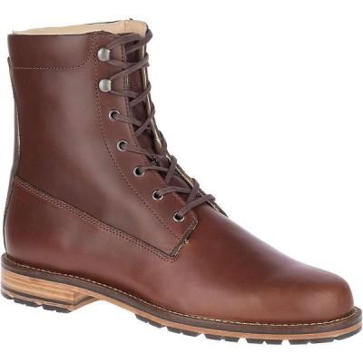 メレル Merrell メンズ ブーツ シューズ・靴 Wayfarer LTD Boot French Roast