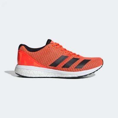 adidas (アディダス) ADIZERO BOSTON 8 W 24.0cm . レディース DBB12 EF0718