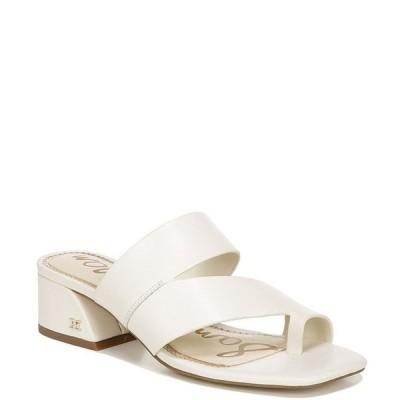 サムエデルマン レディース サンダル シューズ Prague Leather Dress Sandals