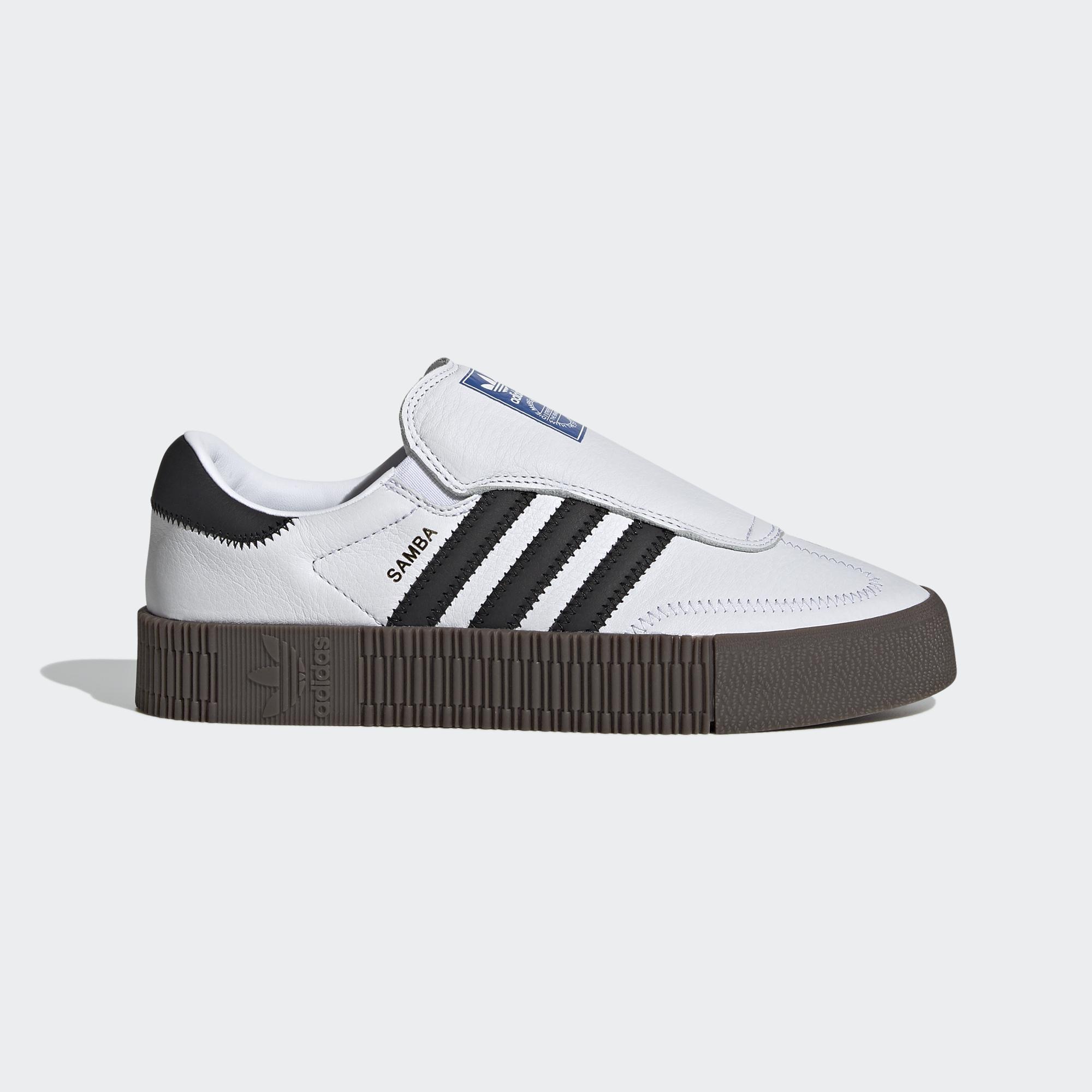 SAMBAROSE Eazy 經典鞋