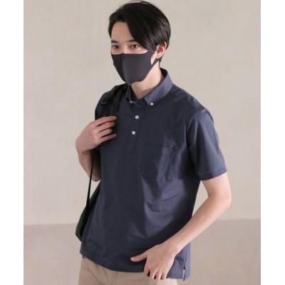 ikka LOUNGE / 【お昼の人気番組紹介商品】ALTIMA ポロシャツ MEN トップス > ポロシャツ