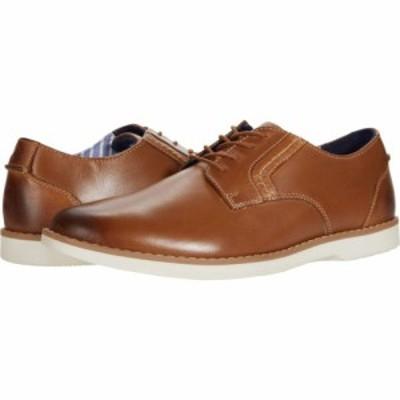 スペリートップサイダー Sperry メンズ 革靴・ビジネスシューズ シューズ・靴 Newman Oxford Leather Tan