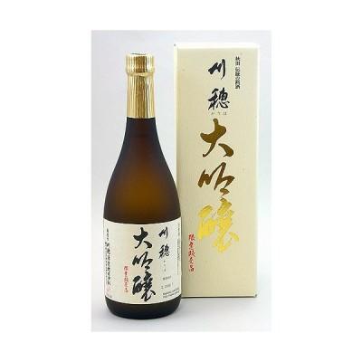 刈穂酒造 大吟醸 720ml
