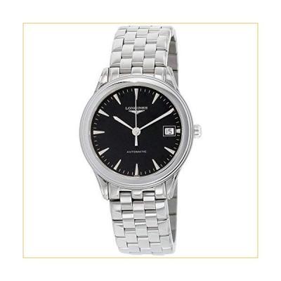 Longines Flagship Men's Watch L4.774.4.52.6 並行輸入品